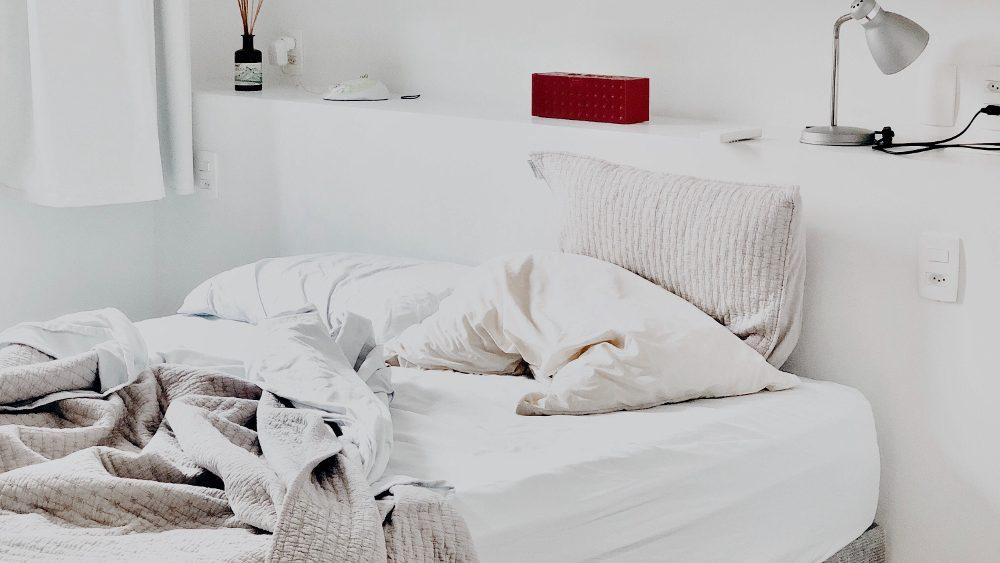 eliminar los ácaros de tu colchón