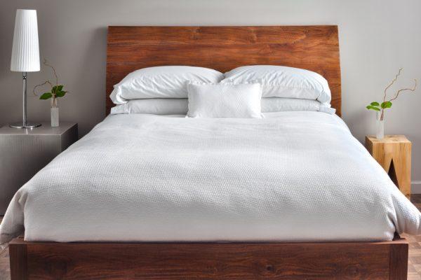 cada cuanto tiempo se cambia el colchón