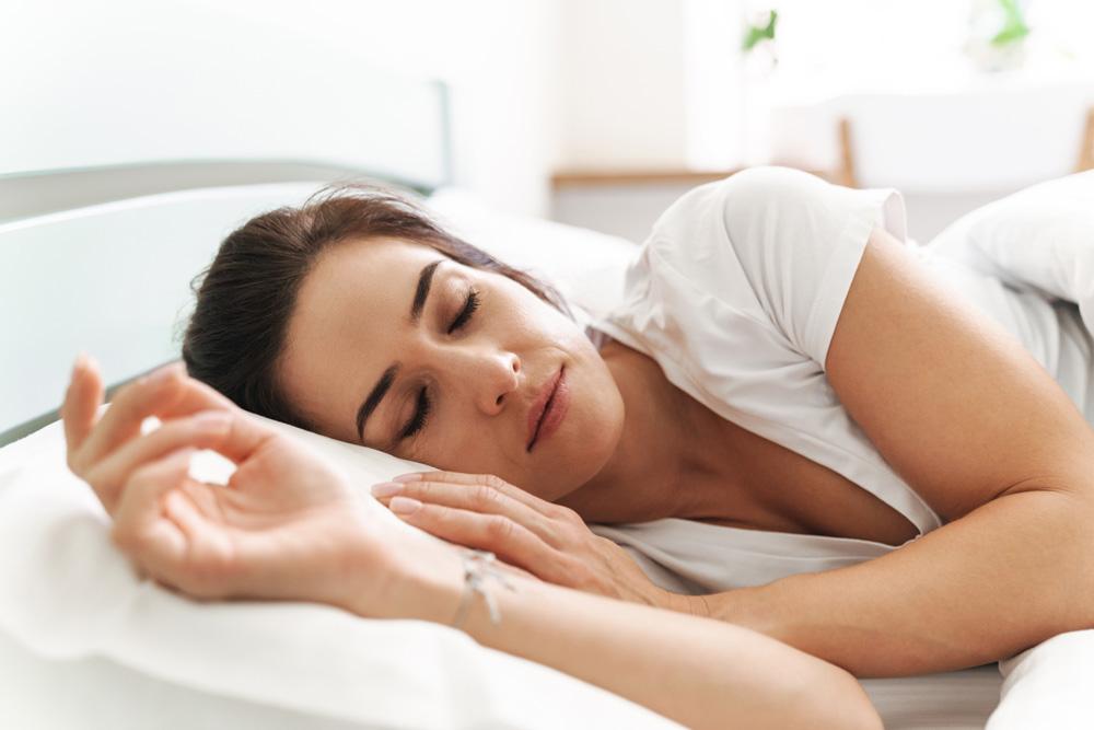 Beneficios de dormir bien para la salud