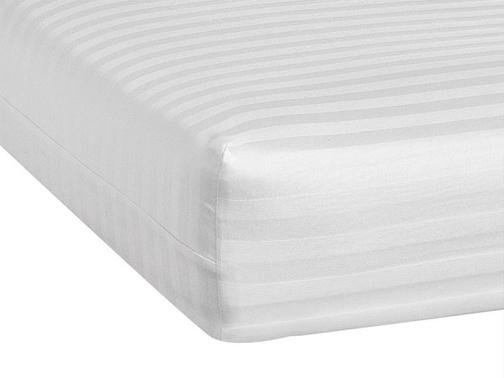 Cómo tender la cama: pimer paso