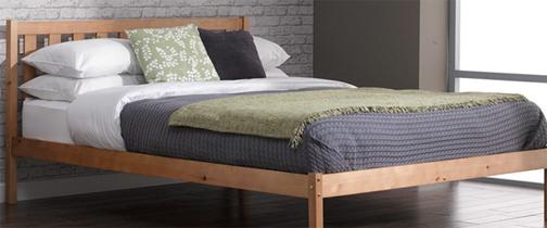 Cómo tender la cama: cuarto paso