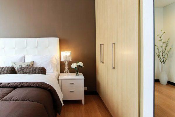 Cómo tender la cama como de hotel