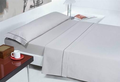 Cómo tender la cama: segundo paso