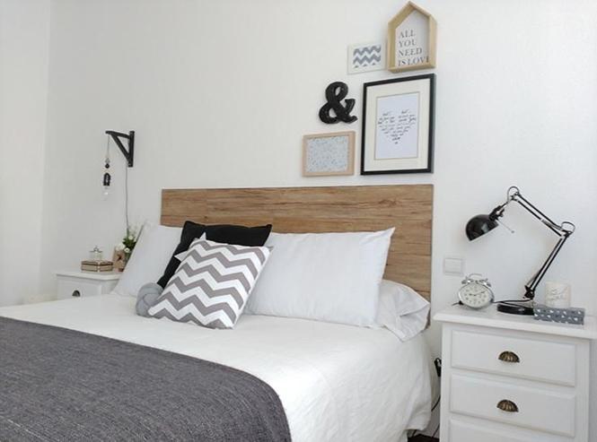 Dormitorios soñados: Estilo Nórdico