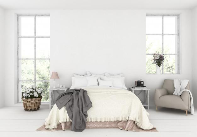Dormitorios soñados: Estilo Rústico