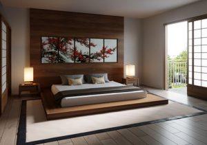 Dormitorios soñados: Estilo Zen